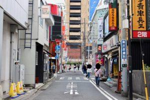 スタジオインディ横浜店へのルート6