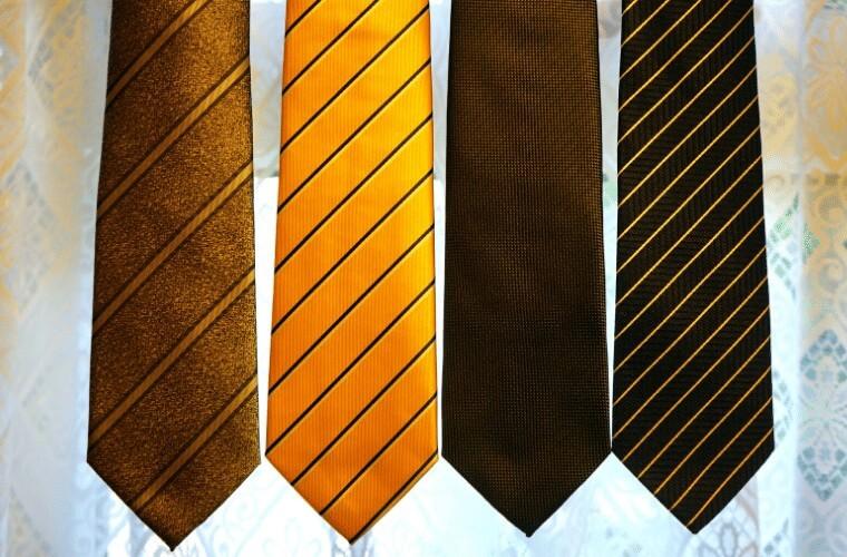 男性はビジネスプロフィール写真の服装が重要!おすすめコーデを紹介5