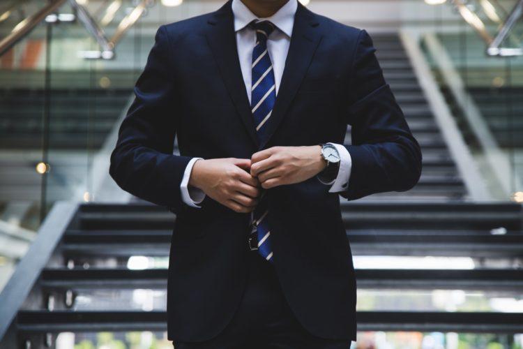 士業の方必見!仕事が増えるビジネス用プロフィール写真の撮り方を紹介2