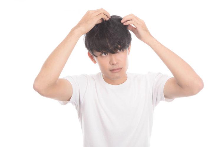 できる男に見せるビジプロ写真の髪型はこれだ!セット方法やコツを紹介1
