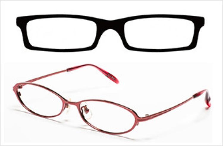 ビジネスプロフィール写真に適した眼鏡の選び方や注意点を解説8