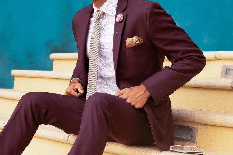 男性はビジネスプロフィール写真の服装が重要!おすすめコーデを紹介7