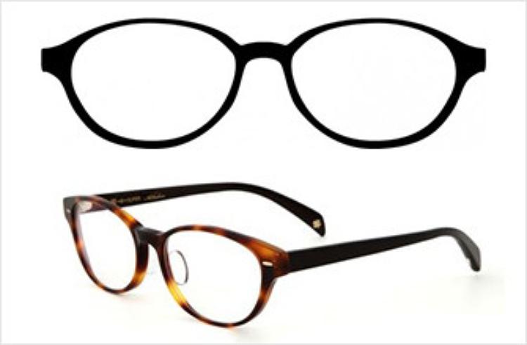 ビジネスプロフィール写真に適した眼鏡の選び方や注意点を解説6