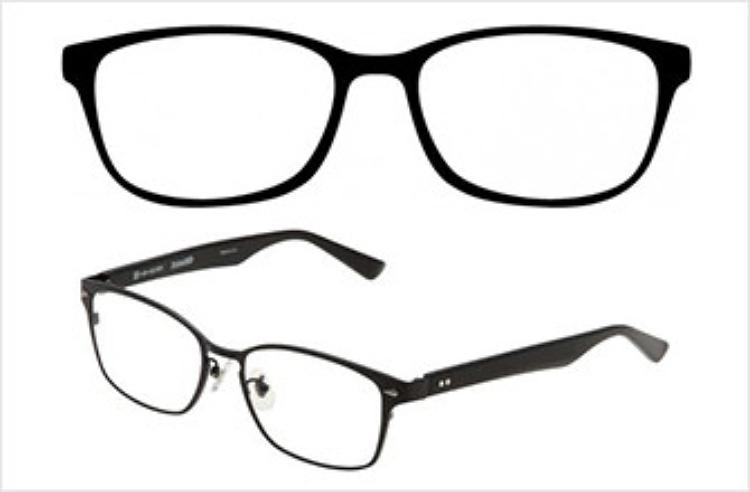 ビジネスプロフィール写真に適した眼鏡の選び方や注意点を解説7
